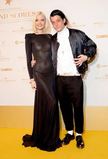 Bonnie Strange Model Zeigt Sich Nackt Im Neuen Playboy Stern De