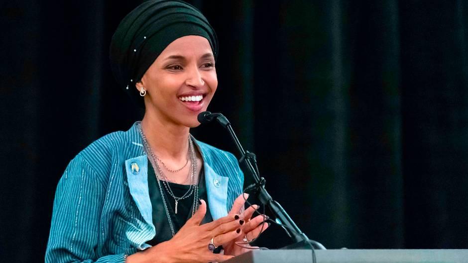 Midterms: Erstmals ziehen zwei Musliminnen in den US-Kongress ein