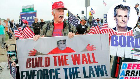 US-Zwischenwahl: Denkzettel für Donald Trump? So können Sie die Zwischenwahlen im TV oder Livestream sehen