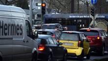 Köln droht Diesel-Fahrverbot