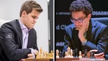 Schach-WM 2018 im Livestream