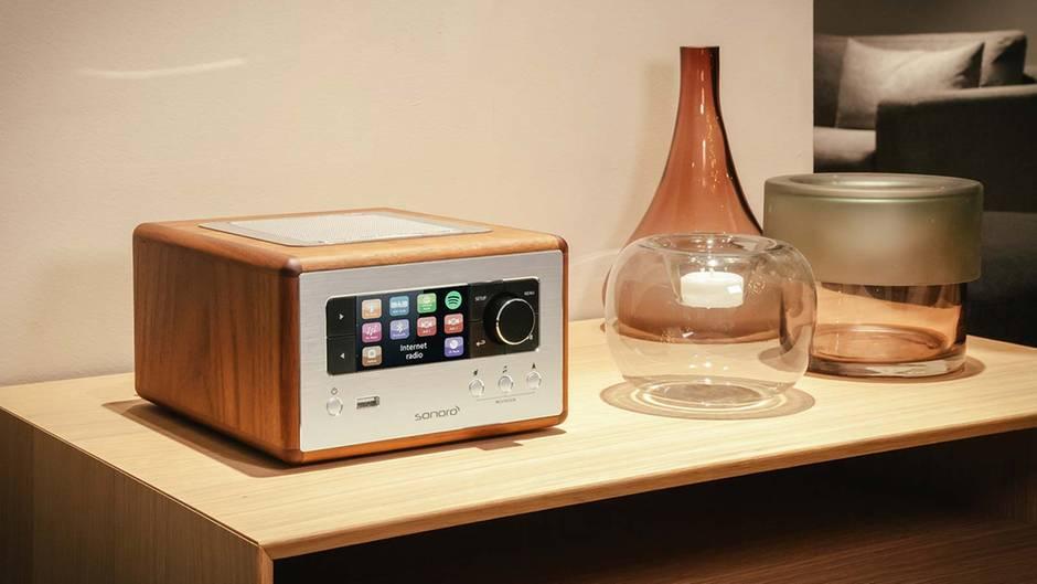 Sonoro Relax DAB+ Radio