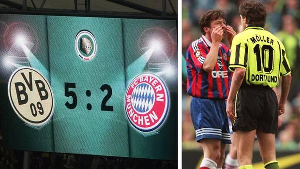 Dortmund Bayern