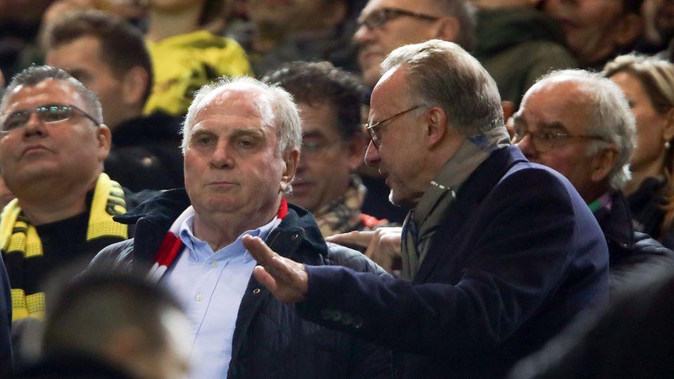FC Bayern München: Die Bundesliga-Krise des Rekordmeisters in erschreckenden Zahlen