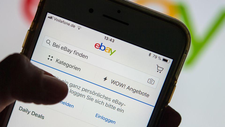 Ebay Kleinanzeigen: Der Trick mit der Spedition: Vor dieser Paypal-Betrugsmasche warnt die Polizei