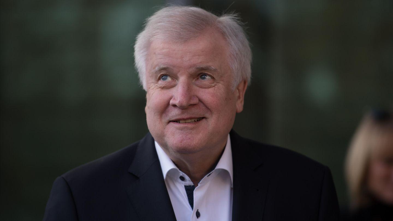 Horst Seehofer will sein Amt als CSU-Chef zur Verfügung stellen