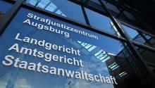 Landgericht Augsburg prüft Urteil zu Kinderarzt