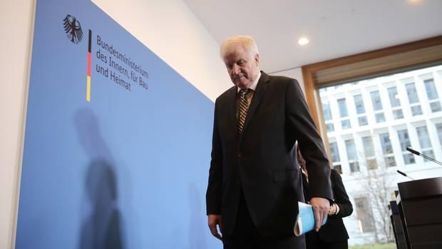 Horst Seehofer plant Rücktritt - Die Pressestimmen