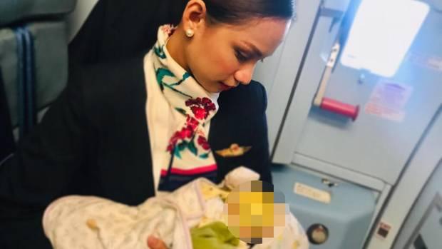 """""""Das Baby fing sofort an zu saugen – es war so hungrig!"""""""