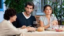 Mit der italienischen Schwiegermutter läuft alles etwas anders (Symbolbild)