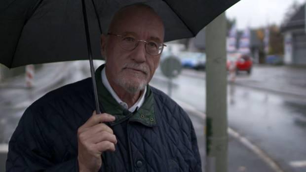 Prof. Dr. med. Dieter Köhler, Lungenfacharzt und ehemaliger Präsident der Deutschen Gesellschaft für Pneumologie.