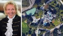 Thomas Gottschalks Villa in Malibu ist abgebrannt
