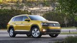VW Atlas USA