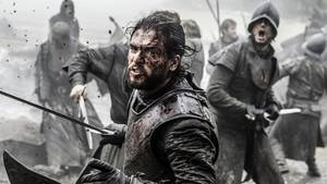 "Kit Harington als Jon Schnee in ""Game of Thrones"""