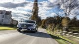 Der Renault Talisman TCe 225 EDC FAP ist bereits erhältlich