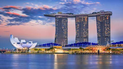 Die besten Betten in der Löwenstadt: Hotel-Tipps: Wo man in Singapur am besten schläft