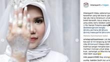 Intan Syari auf Instagram