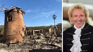 Thomas Gottschalk: Sein Anwesen in Malibu ist abgebrannt