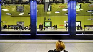 nachrichten deutschland - fehlende bahnsteigkarte