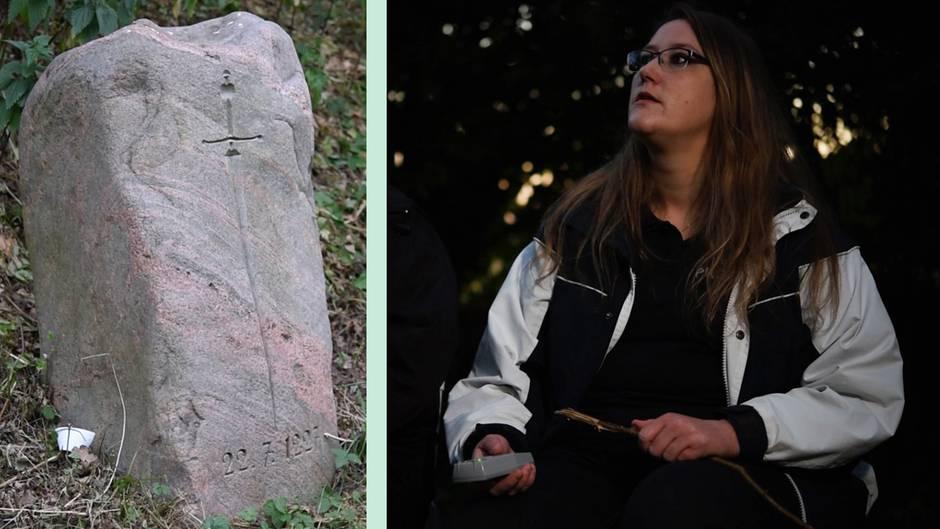 Altes Schlachtfeld in Schleswig-Holstein: Hier suchen Geisterjäger nach paranormalen Aktivitäten - und finden Unerklärbares