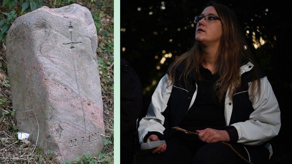 Paranormale Ermittler: Das bin ich (weltgrößter Angsthase) und das ist kein Picknick, sondern eine Geisterjagd