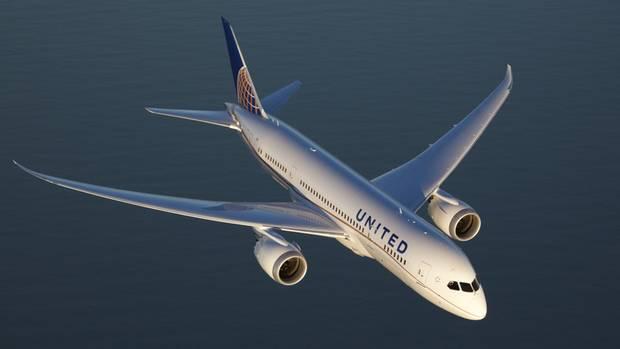 Platz 6: Houston - Sydney  Mit 13.833 Kilometern ist die Strecke von Houston nach Sydney etwas länger, die United Airlines bedient. Die Boeing 787 benötigt für den Flug 17.30 Stunden.