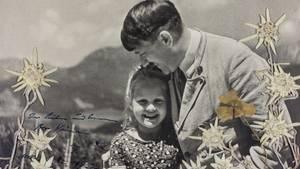 Adolf Hitler und das jüdische Mädchen