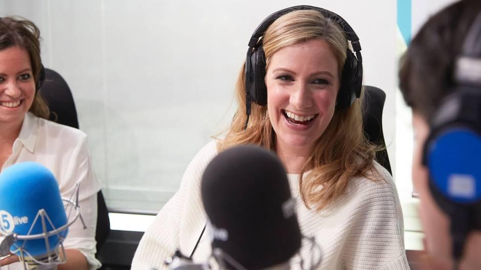 Die BBC-Moderatorin Rachael Bland wurde lediglich 40 Jahre alt. Sie hinterlässt einen Ehemann und einen kleinen Sohn.