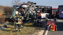 Nachrichten aus Deutschland: Unfall in Ammerndorf
