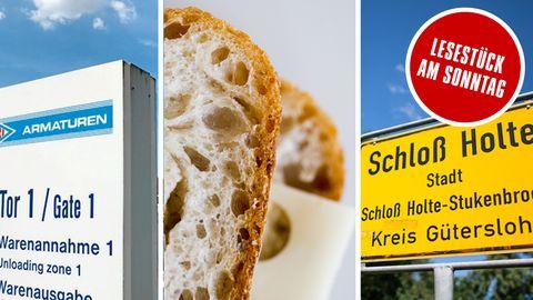Butterbrote von Kollegen vergiftet: Die Geschichte eines Einzelgängers