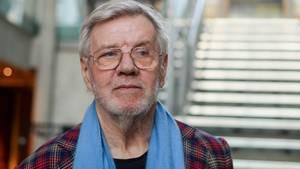 Der dänische Schauspieler und Regisseur Morten Grunwald
