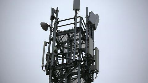 Mobilfunk: 5G - der Streit um den LTE-Nachfolger zeigt Deutschlands Digital-Dilemma