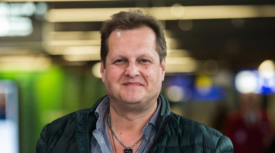 Jens Büchner