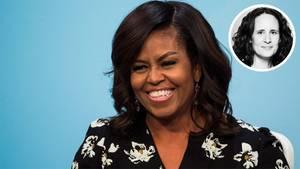 Podcast Michelle Obama und die Frage nach dem Käsetoast