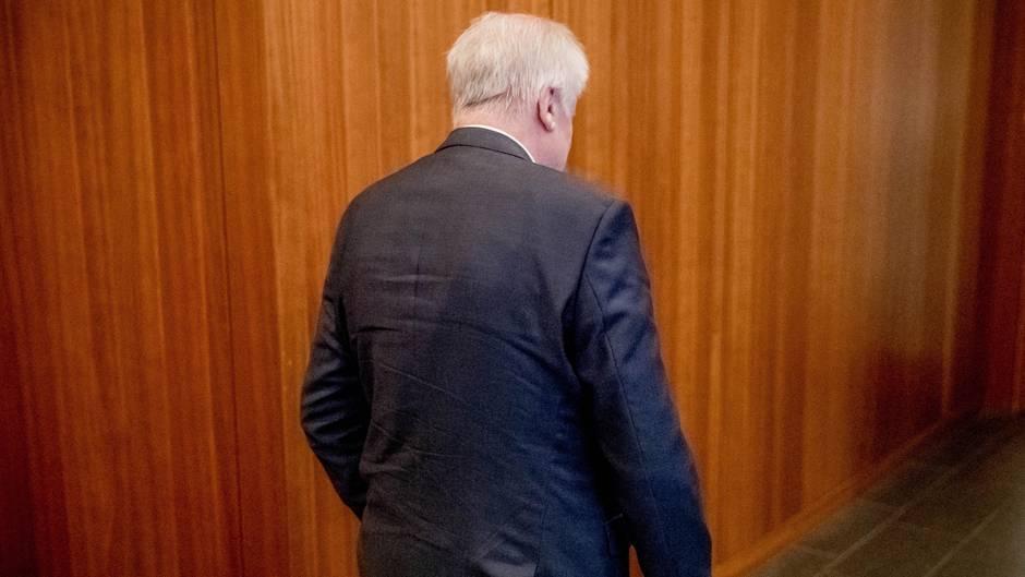 "CSU-Vorsitz: ""Bitter nötig!"" – Das sagen Münchner über Horst Seehofers Rücktrittsankündigung"