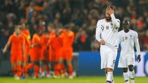 Nations League: Niederlande siegt, Deutschland steigt ab: DFB-Elf in Top-Liga nun zweitklassig