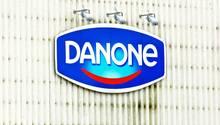 Danone hat Ärger mit seinem Bio-Mineralwasser