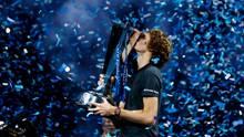 Alexander Zverev: Dieser Typ hat das Zeug zum Idol seiner Generation