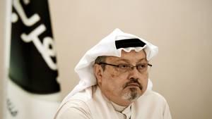 Der saudische Regimekritiker Jamal Khashoggi starb vor einigen Wochen in der Botschaft seines Landes in der Türkei
