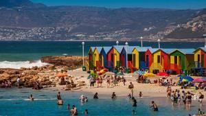 Südafrika-Quiz