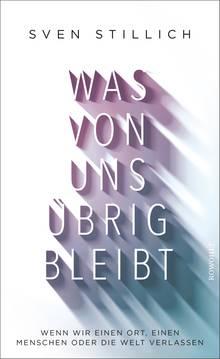 """Cover """"Was von uns übrig bleibt"""""""