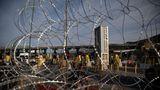 US-mexikanischer Grenzübergang