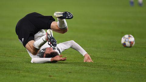 Müller überschlägt sich