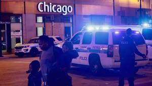 News des Tages - Schüsse auf Klinikgelände: mindestens vier Tote in Chicago