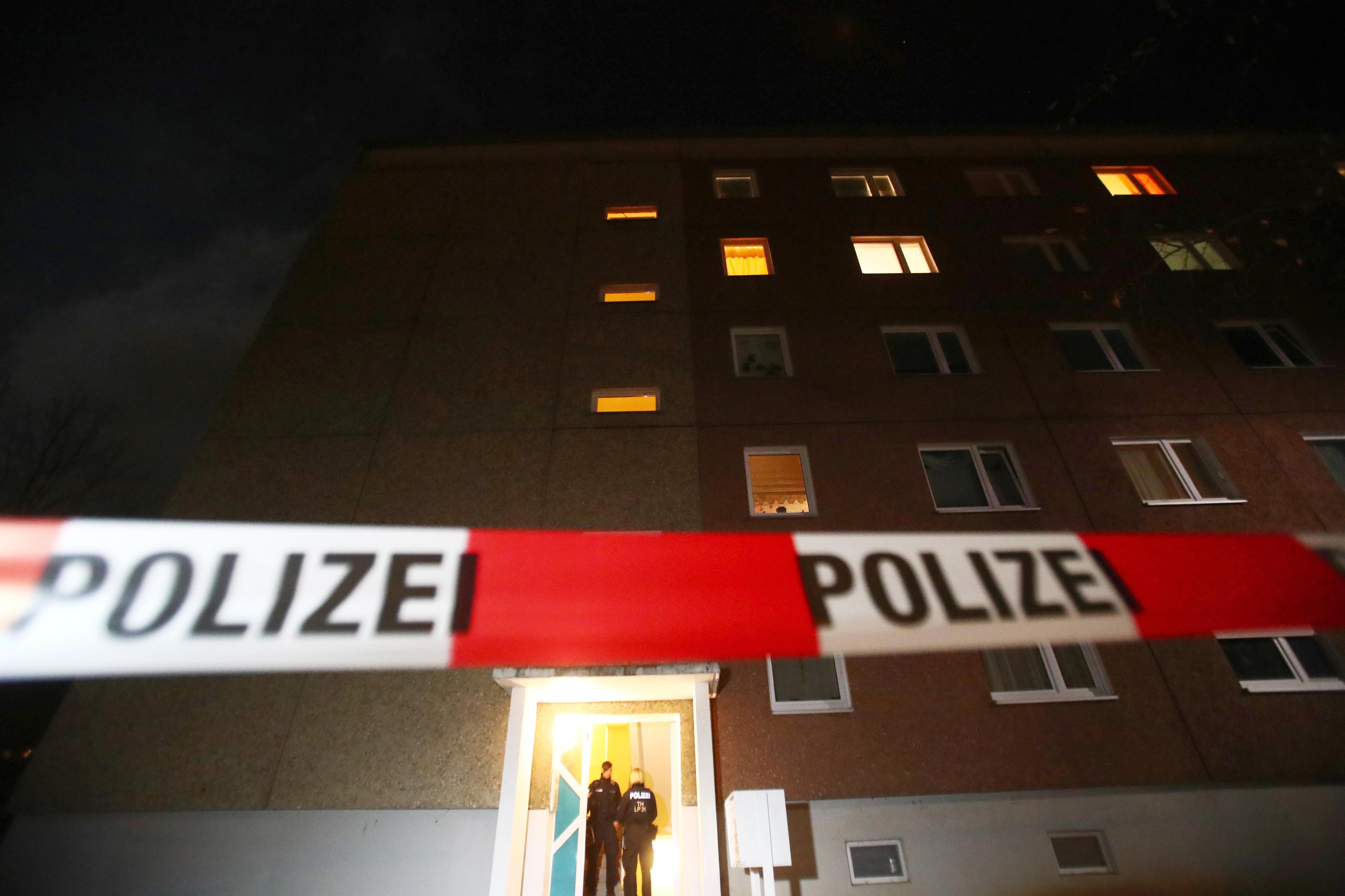 Jena Entsetzen nach Dreifachmord und Suizid in Thüringen