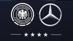 Mercedes-Benz und der DFB