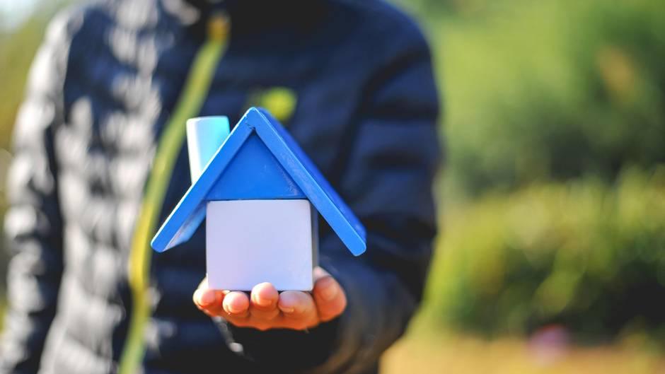 Ein Immobilienkauf will gut überlegt sein
