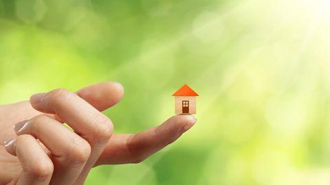 In fünf Schritten zum Immobilienkredit