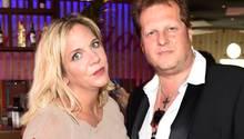 Daniela und Jens Büchner waren seit 2017 verheiratet