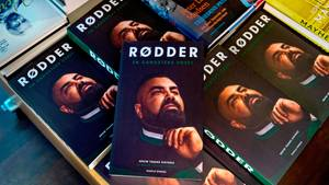Das Buch über sein Leben als Gangsterboss hatte Nedim Yasar gerade erst herausgebracht